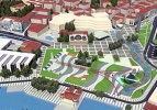 Beşiktaş Meydanı bu hale gelecek