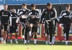 Beşiktaş'ta Es-Es hazırlıkları başladı
