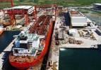 Beşiktaş tersanesi Rus petrol devi için çalışacak