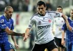 Beşiktaş'ın konuğu Karabükspor / 11'LER