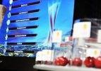 UEFA Avrupa Ligi kura çekimi Beşiktaş'ın rakibi