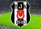 Beşiktaş'ta Sivas maçı öncesi sürpriz karar!