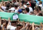Binlerce insan Srebrenitsa'ya yürüdü