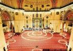 Süleymaniye Camii'yle ilgili şok eden iddia!