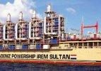 Bölge ülkelerini Türk gemileri aydınlatıyor