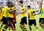 Borussia Dortmund şimdiden tarih yazdı!