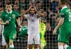 Bosna, EURO 2016 biletini kaptırdı