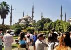 İşte dünyada seyehat eden turist sayısı