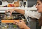 Bulaşık makinesinde yemek pişirin!