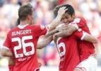 Türk yıldız Bundesliga'yı sallıyor