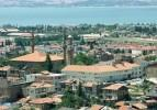 Burdur'a otogar ve kültür merkezi müjdesi