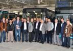 Bursa'da üretiliyor İtalya'da turist gezdiriyor