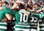 Bursaspor 3 mevki için isim arıyor