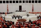 Yeni anayasa görüşmeleri Meclis'e sunuldu