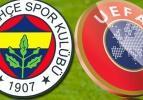UEFA: Yargıtay'ın şike kararını...