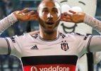 Cenk Tosun: Sıyırttım gol oldu