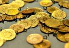 Altının kilogramı 97 bin 850 liraya yükseldi