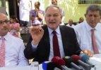 CHP'den Abdüllatif Şener açıklaması
