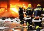Çin'de AVM'de büyük facia: 17 kişi öldü