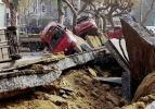 Pazar yeri kan gölü oldu: 31 ölü