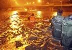 Çin'deki yağışlarda ölü sayısı  55'e yükseldi