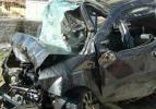 Çorum'da trafik kazası: 4 ölü
