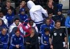 Costa'dan Mourinho'ya şok hareket!