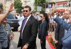Cumhurbaşkanı Gül, Kırklareli'ne gitti