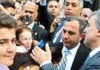 Cumhurbaşkanı Gül'e sevgi seli