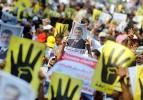 Darbenin 100.günü küresel eylem çağrısı
