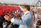 Davutoğlu İstanbul'da milyonlara seslendi