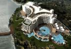 Deniz suyunu paraya çeviren otel!