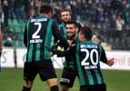 Denizlispor galibiyeti hatırladı: 2-1