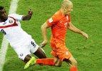 Dünya Kupası'nın yıldızı Aslan yolunda!