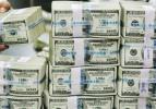 ABD'nin bütçe açığı 584,2 milyar dolar