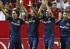 Dev maçta Atletico Madrid fark yaptı