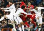 Real Madrid, Liverpool'u Benzema ile yıktı