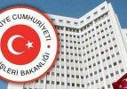 Türkiye Rumları samimiyetsizlikle suçladı