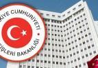 Türkiye'den Nijerya'daki saldırıya kınama