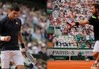 Djokovic'in rakibi Gulbis!