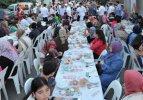 DKY İnşaat 3 bin hak sahibine iftar verdi