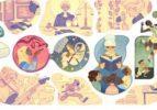 Dünya Kadınlar Günü 8 Mart 2015 Google Doodle