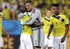 Dünya Kupası'nda rekor ve sürprizler gecesi!