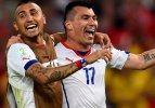 Dünya Kupası'nın yıldızı Süper Lig'e doğru