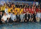 Dünya Liselerarası hentbol şampiyonası sona erdi