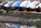 Dünya Ramazan'ın coşkusunu yaşıyor