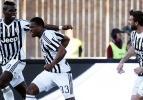 Juventus Empoli'ye patladı!