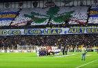 Fenerbahçe'den Celtic'e 'yonca' göndermesi!