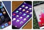 En iyi batarya süresine sahip akıllı telefonlar