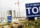 TOKİ TÜİK'e hizmet binası inşa edecek